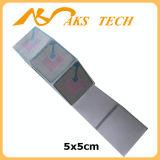 Système de livre anti-vol de collant de la taille 4*4 8.2 mégahertz de fréquence