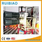 Motore stabilito dell'unità di azionamento dei motori della gru 3 della costruzione 11kw