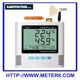 S500-EX-GSM alarme GSM Digital Data Logger de umidade de temperatura