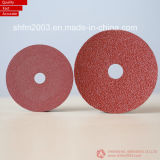 125*22mm, disco di smeriglitatura di ceramica di P60 Vsm Sf855