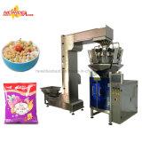 Máquina de empacotamento automática do cereal de pequeno almoço do Granola de Kellogg's Kamut