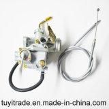 Nuovo cavo della valvola a farfalla & del carburatore per la bici di traccia di CT90 K3 K4