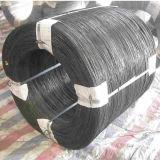 Черной провод черного листового железа провода провода обожженный чернотой