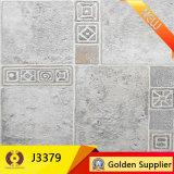 azulejo de madera del suelo de cerámica del cuarto de baño de 300X300m m (J3375)