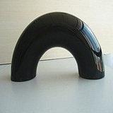 Gomito dell'accessorio per tubi del acciaio al carbonio da 90 gradi