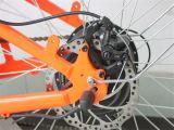 500W gordura quente Pneu Venda Beach Cruiser E-bike para meninas