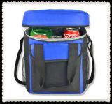 Deux couleurs sac du refroidisseur