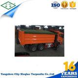 중국 PVC PE는 트럭 덮개를 위한 방수 방수포를 입혔다