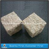 Дешевым природным полированным Шаньдун ржавыми G682 гранитные плитки на стене