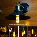 Ampoule économiseuse d'énergie de décor de Noël d'ampoule d'ampoule d'Edison