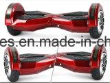 2つの車輪が付いているリモート・コントロールスクーター