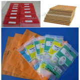 Automatische Seitenwechsel-flache Oberflächen-Etikettiermaschine für Kosmetik (MT-280)