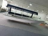Barche di passeggero del baldacchino FRP di Hardtop della vetroresina di Liya 25feet da vendere