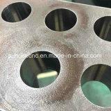 Tphd3020 Hoja de tubo de perforación CNC Máquina utilizada en el intercambiador de calor