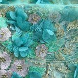 Beadwork, перлы и камни любые другие конструкция и цвет Цветком Вышивкой на сети или шнурке