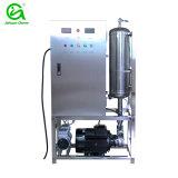 50g/H Wasserkühlung-Ozon-Generatoren mit äußerer Sauerstoff-Quelle