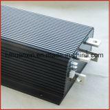 Curtis programmierbarer Gleichstrom-Serien-Bewegungscontroller 1221m-6701 48V/60V/72V-550A für elektrische Fahrzeuge