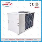 Refrigeratore industriale raffreddato aria di alta efficienza per il raffreddamento del latte