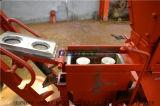 De Machine van het Blok van de Koppeling van Brava China van Eco