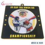La meilleure qualité de Taekwondo personnalisée en usine médaille avec le meilleur prix