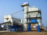 Centrale de malaxage d'asphalte de structure modulaire de qualité
