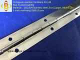 カスタム製造業304のステンレス鋼のヒンジ