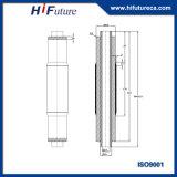 Schaltanlage-Isolierungs-Hauptleitungsträger-isolierende Leitkränze