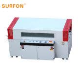 POF film termoretráctil automático de la revista Libro de maquinaria de embalaje sellado lateral con CE