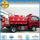 2 kubieke van het Water van Meters 4X2 Mini 2000 Liter van de Tankwagen van de Brandbestrijding voor Verkoop