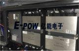 [إ-بوو], [رت02] [بمس] لأنّ قوة [ليثيوم بتّري] حزمة من سكّة حديديّة عمليّة عبور, ميناء معدّ آليّ