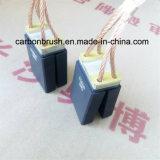 Hete Verkopende Elektro GrafietKoolborstel B.V. 8220 van de Impregnatie