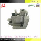 Het Afgietsel van de Matrijs van het aluminium voor het Geval van de Klep van de Voet met ISO