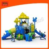 Игровая площадка для установки вне помещений серии Kidscenter детей игровая площадка для установки внутри помещений (5225B)