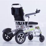 무능한 사람들을%s 20A 건전지를 가진 Airwheel H3s Foldable 불리한 전자 휠체어