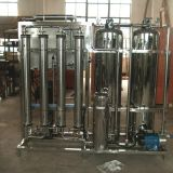 Kyro-1000L/H gute Qualitätsreine Wasser-Prozess-Maschinerie für Batterie-Fabrik
