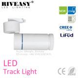 Lumière de piste de système du vêtement DEL des produits de haute qualité 25W 35W