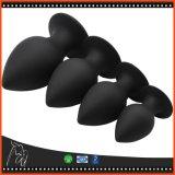 Unisex-S-XL Kolben-Stecker des erwachsenen Geschlechts-Spielwaren-Silikon-analen Stecker-mit starken Saugventil-Anus-Dynamicdehnungs-Liebes-Installationssatz-Geschlechts-Produkten