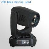 Yodn 280W 10r spot du faisceau de laver l'étape 3 en 1 Déplacement de la lumière de la tête