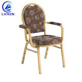 بالجملة فندق مطعم ألومنيوم يكدّر متّكأ يتعشّى كرسي تثبيت