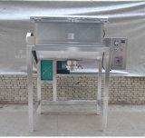 Impastatrice della scanalatura del rifornimento, polvere di buona qualità ed impastatrice del granello