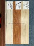 Material de construcción de Foshan diseño hermoso mosaico de madera