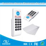 Multifunktions-RFID Chipkarte-Maschinen-Karten-Kopierer