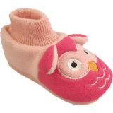 Мягкие Плз детской малыша обувь