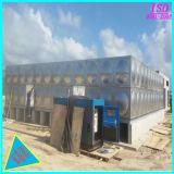 304 Edelstahl-Panels verriegelten Heißwasser-Becken