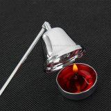 Snuffer ajustado da vela do ajustador do feltro de lubrificação da vela do acessório da vela