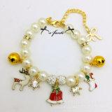 Le Pet bijoux en perles Collier pour chien Colliers Strass cristal Bell pet