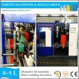 Frasco dos PP do HDPE que faz a máquina de molde 5L do sopro