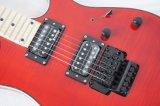 Естественный цвет Junior гладкая поверхность Prs электрическая гитара для продажи