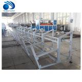 Высокоскоростная линия машина штрангя-прессовани трубы PP/PE/PPR пластичная
