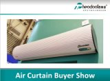 2018セリウムの/Airの状態パートナーが付いている遠心白い空気カーテン